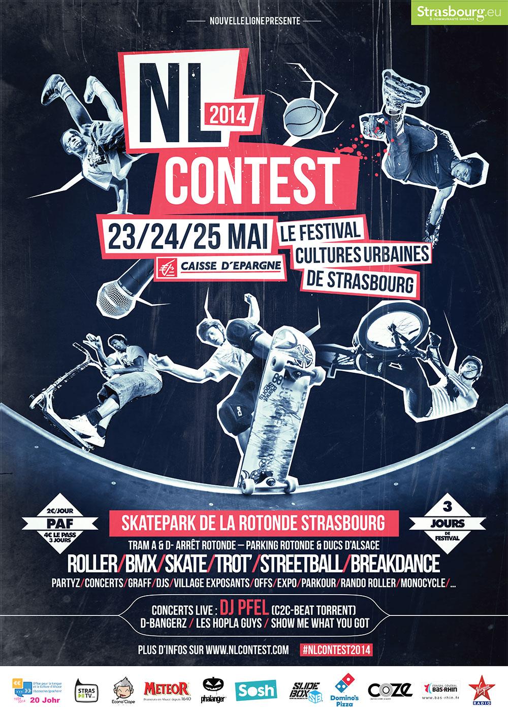 NL Contest